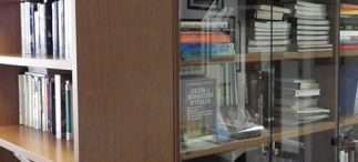 Ultimi acquisti Biblioteca 2021