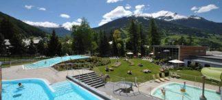 Settimana verde: Bormio (Hotel Cristallo – 23 luglio / 30 luglio)