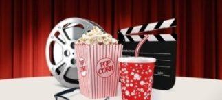 Biglietti cinema THE SPACE – Proroga validità causa Covid