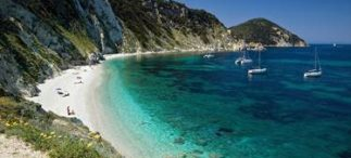 Isola d'Elba: 18-20 maggio 2018