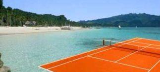 Risultati Campionati italiani di tennis