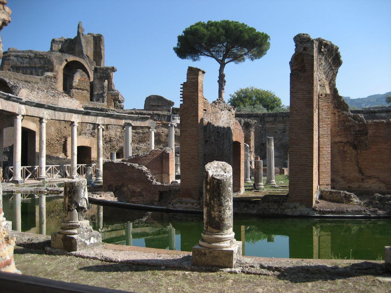 14villahadrians1 | Credit Circolo Roma