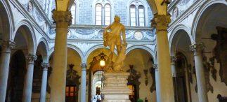 Itinerario Fiorentino: sabato 1° dicembre