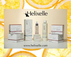 Helixelle