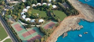 Campionati italiani di tennis: Torre Cintola Monopoli (BA)