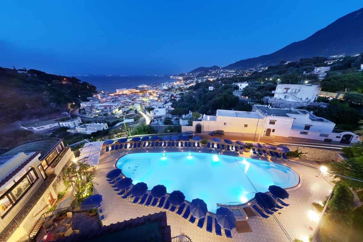 hotel-terme-san-lorenzo-ischia | Credit Circolo Roma