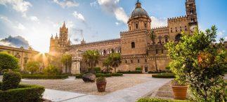 Conoscere Roma: 1-4 Novembre 2019 Palermo-Monreale