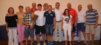 Campionati italiani di tennis: Torre Cintola 2019 (BA)