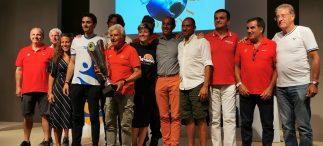 Campionati Europei bancari di tennis 2019 – Albarella / Torneo interno Roma
