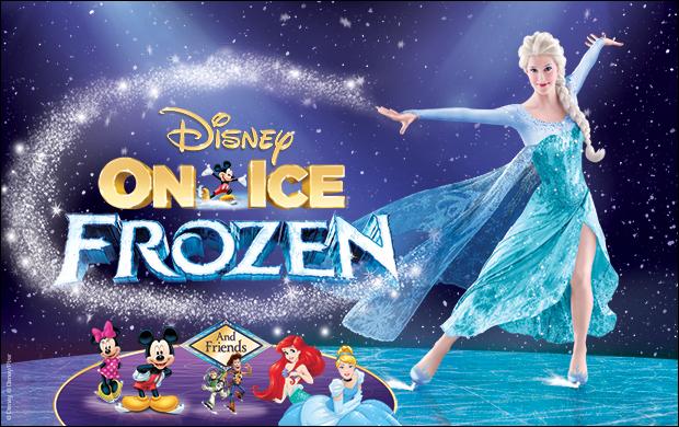 Disney-On-Ice-Frozen-620×390-ef76174cc5 | Credit Circolo Roma