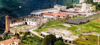 """Conoscere Roma: sabato 7 dicembre """"Santuario di Ercole vincitore"""" (Tivoli)"""