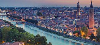 Verona e Vicenza: 14-17 maggio 2020