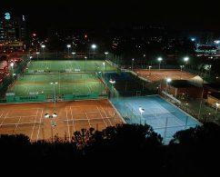 Impianto Sportivo Tennis Team Vianello
