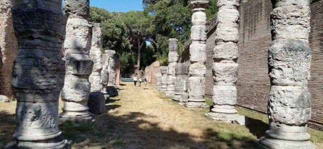 Conoscere Roma: 17 ottobre -Visita Archeologica di Portus