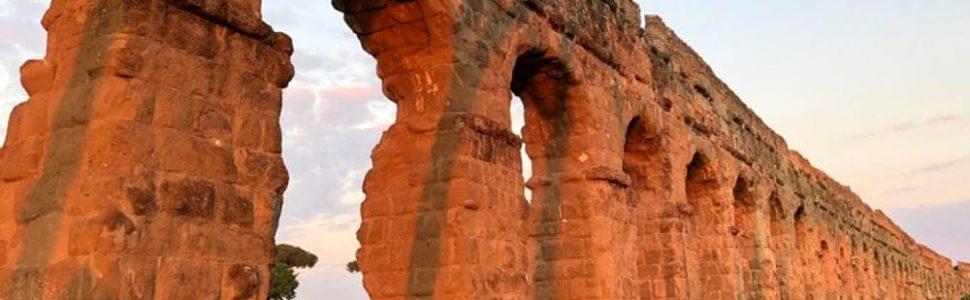 Escursionismo Trekking Urbano sabato12 settembre: max 20 partecipanti norme anti Covid19