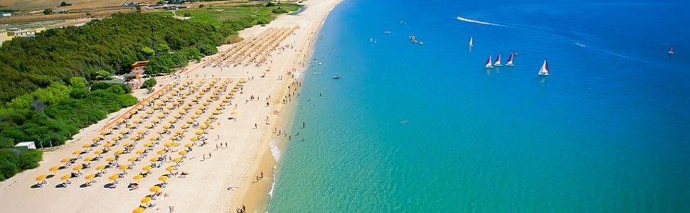 Serenè Village (Bluserena) – Calabria – Marinella di Cutro – 13 – 20 settembre 2020